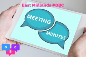 East Midlands Minutes